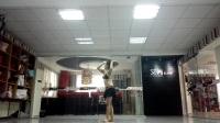 肚皮舞的基本动作学习 肚皮舞初级教程教学《默》