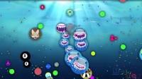 【油管搬运】【Agar.io】微电影——《鲨鱼复仇记》