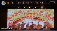 祝福你,盛世中国-大摆裙舞-郭河村女子舞蹈队