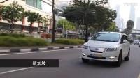 视频集锦:中国汽车品牌在海外