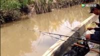 水库路亚翘嘴视频秋天钓鱼技巧视频