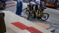 小学生OFO共享单车