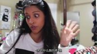 美国美女搞笑独角秀揭露:女孩们在一起都聊些