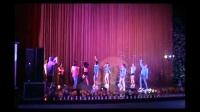 南昌航空大学文法学院迎新晚会舞蹈表演节选《歌舞青春》!!!