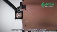 苹果6拆机更换显示屏 iPhone6拆机换显示屏 手机维修【草包网