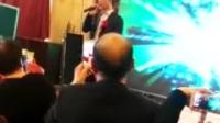 吉祥数贸贸易股份有限公司总裁【潘荣强】山西招商会重要讲话