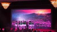 大地青春开场舞金狮国际大酒店—沧州十大体育新闻颁奖