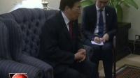 坦桑尼亚总统会见郭金龙 170324