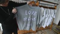 (已售完)3.25号~30元设计师原创精品短袖大版T恤,50件