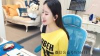 20170324成都美女主播小虾米翻唱《心要痛到什么时候》