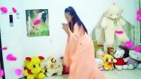 中国风舞蹈-三生三世十里桃花《凉凉》