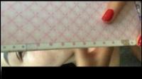 绣眉和纹眉哪个好13韩式半永久纹绣手工雾眉实操线条眉 (106)13永久纹绣