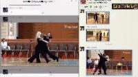 冯彬老师5《摆荡的技术及训练方法》(明远录制)中国•舞者‖国际标准舞沙龙2017