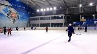 北京友谊冰球队3月19日比赛4