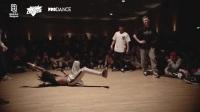 Melting Force vs Tru Cru l Breaking 半决赛 l BREAKLEAGUE J6 x Need For Dance