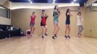[杨晃] 跟着同一个方向学就行!韩国女团Wonder Girls最新舞蹈版单曲Like Money_超清