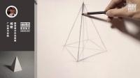 素描几何体_画画软件