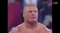 【中文字幕】WWE邪魔杠上毒蛇!布雷怀特爆裂震
