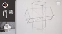 素描几何体_浪漫主义绘画