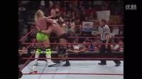 [直播回放]WWE2016年10月15日中文解说实况CD2