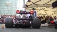 F1启动发动机声音公式编制1法拉利,本田,雷诺