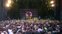 #Bad Religion# - Infected Live at #Resurrection Fest# 2016, Spain