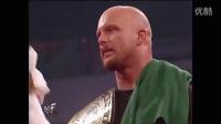 WWE女子摔跤被脱衣服的尴尬时刻