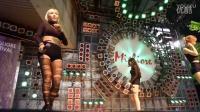 韩国无内衣女主播热舞