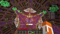 Minecraft 1.11.2 星跳水立方 熟能生巧