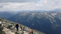 Musala Peak 2925M (9,596 ft) - Rila Mountain, Bulg