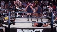 奥斯诺回归TNA,助雷老虎,硬核大战卡特,雷老