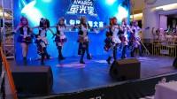2017.03.25地王广场广州萤火虫动漫嘉年华(ll专场预选赛)回顾4