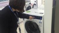 西门子10公斤洗衣机,IQ500系列。