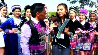 Suab Hmong News׃  2014-15 Chiang Mai Hmong New Year Celebration - Thailand
