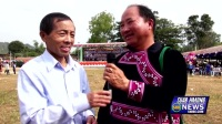 SUAB HMONG NEWS SPECIAL EDITION׃ 2014-15 Tak Hmong New Year Celebration in Thai