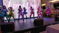 2017.03.25地王广场广州萤火虫动漫嘉年华(ll专场预选赛)回顾9