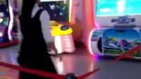 荣翔动漫 体感运动会  亲子互动游戏机