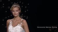Atelier Pronovias 2017婚纱秀系列 - 欧洲皇室公主婚纱