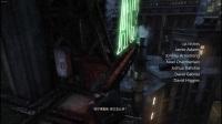 西总-【蝙蝠侠:阿卡姆之城】视频解说 第一期 中英字幕