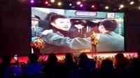 军创国际集团(返了么)市服务公司授牌仪式在广州天河阳光酒店20170328