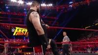 WWE·快车道2017 - 快车道大赛2017:全球冠军赛