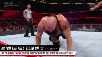 WWE·快车道2017 - 快车道大赛2017:卢瑟夫VS大