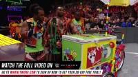WWE·快车道2017 - 快车道大赛2017:新希望组合