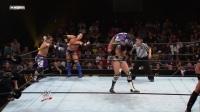 WWE经典赛事集锦 - NXT139期:奥赫诺&天神双煞