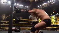 WWE经典赛事集锦 - NXT164期:奥赫诺VS威廉瑞格集锦