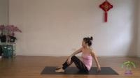 爱荷瑜伽强力腰腹减脂瑜伽