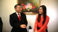 赵云龙博士对话美女师海念:人工智能的发展对人类是祸还是福