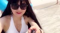 泰国的芭提雅沙滩