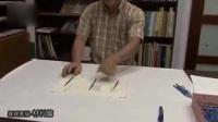 废墟的肖像 小学生美术教程:如何画水粉画水彩画图片