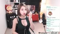 韩国美女主播朴绍宥pangpangTV2017-03-28